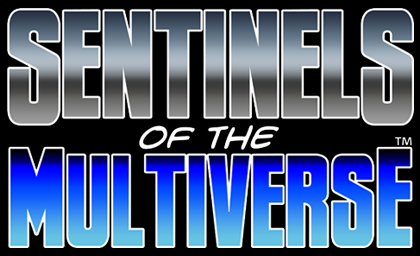 Sentinels of the Multiverse logo